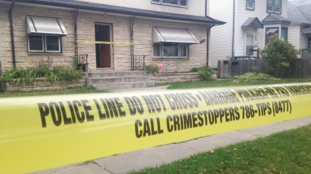 Two Recovering from Separate Winnipeg Shootings