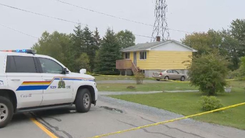 Police are investigating the sudden and suspicious death of a 22-year-old man in the Cherry Brook, N.S. area.