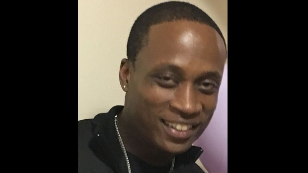 Anthony Soares is seen in this undated photo. (Toronto police)