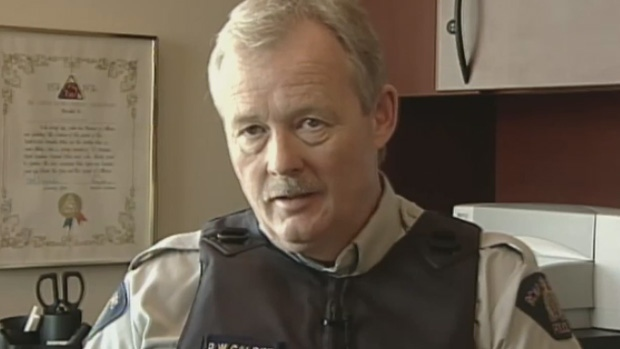 Retired RCMP officer Paul Calder, who served for 36 years, is calling for increased measure to be taken on roadside safety after a Nova Scotia RCMP officer was struck and killed on Tuesday, Sept. 12, 2017.