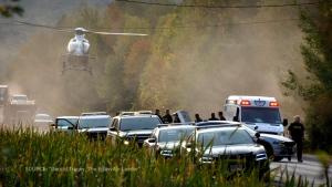 CTV National News: Missing child found safe