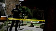 fatal, shooting, Regent, Park