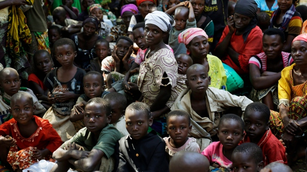Congo forces shoot dead at least 18 Burundi refugees: UN