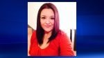 Undated photograph of Charmaine Spence, the Lethbridge mother who went missing on August 26 (courtesy: LPS)