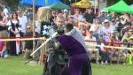 medieval faire waterloo