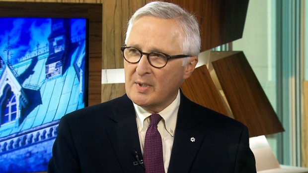 CTV QP: Should Canada join U.S. missile defence?