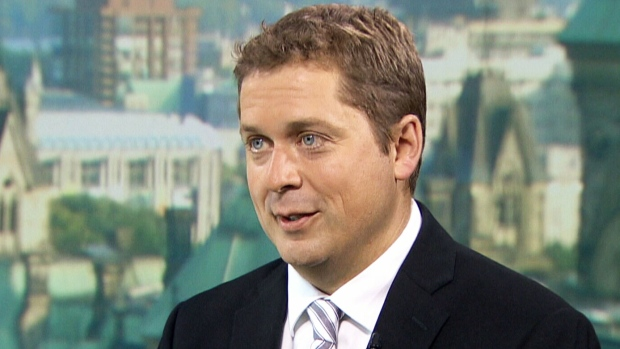 CTV QP: Sen. Beyak 'no longer has a role'