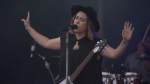 Serena Ryder performed a free concert in Cambridge to celebrate the Gaslight District redevelopment. (Sept. 16, 2017)