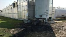 Leamington fatal crash CO2