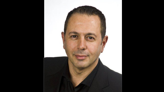 Toronto realtor Simon Giannini has been identified as the man shot and killed inside a downtown restaurant on Saturday night. (Photo: Facebook)