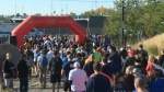 2017 Terry Fox run - Calgary