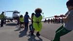 2017 United Way Plane Pull Challenge