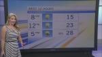 CTV Morning Live Weather Sept 18