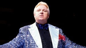 Bobby Heenan is seen in this undated photo. (WWE)
