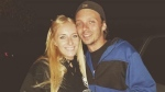 A GoFundMe page has been set up to help pay for funeral expenses for Brandon and Miranda. (Courtesy GoFundMe)