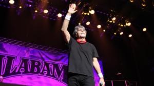 Legendary country band Alabama performs at Caesars Windsor on Saturday, Sept. 16, 2017. (Melanie Borrelli / CTV Windsor)