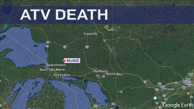 Police release details about fatal ATV rollover | CTV News Northern