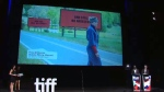 Three Billboards Outside Ebbing, Missouri, TIFF