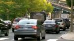 traffic, gridlock,