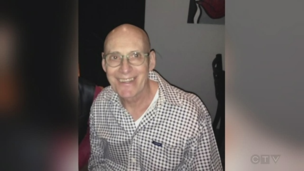 Yvon Lacasse of Lachute, 71, has been missing since Sept. 14, 2017