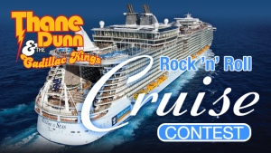 Rock 'n' Roll Cruise