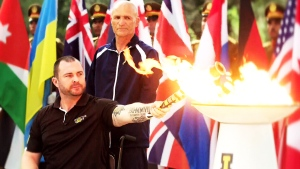 W5: Unconquered: a W5 Invictus Games Special