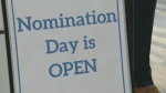 Nomination Day