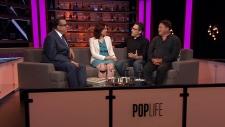 Pop Life panel, episode 2