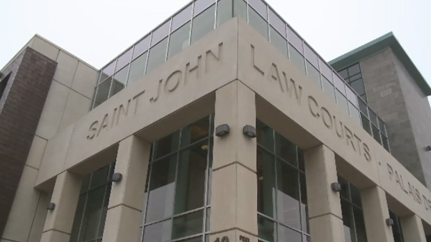 Saint John Court