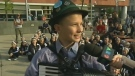Meet a 12-year-old accordion aficionado