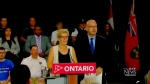 Wynne, pot, drug-induced driving, laws