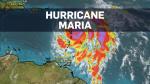 Ottawa issues travel warnings ahead of Maria
