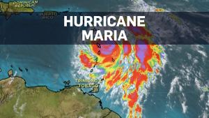 Ottawa issues travel warnings ahead of Maria