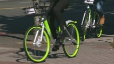 Victoria bike-share hopes to start on right foot