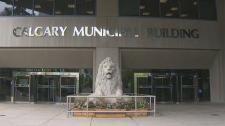 Calgary municipal building (file)