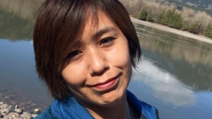 The body of Crystal Rose Paull, a mother of five, was found in a Vancouver apartment in 2015.