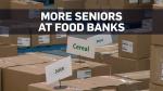 Seniors turning to food banks in Toronto: report