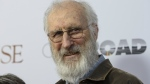 James Cromwell attends the special screening of 'The Promise' at The Paris Theatre in New York on April 18, 2017. (Christopher Smith / Invision)