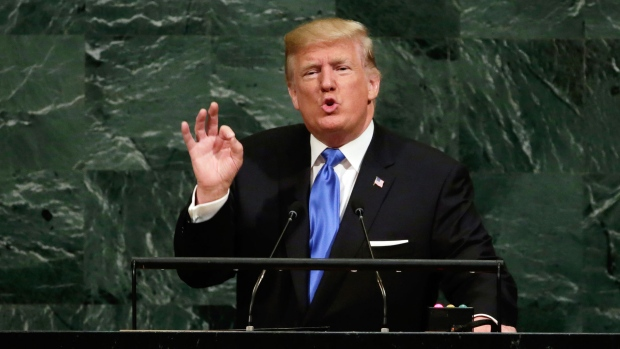 Trump to again confront North Korean nuclear threat at UN