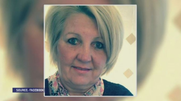 Residents of Tatamagouch, N.S. are mourning the loss of Susie Butlin, who was found dead in her home in nearby Bayhead, N.S. (Facebook)