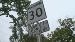 Drivers reminded to be cautious in school zones