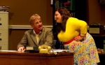 Ottawa Little Theatre presents 'Educating Rita'