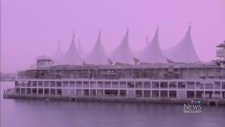 This is what Vancouver looked like in 1984