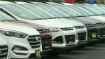 Local car dealerships hit by test drive scam