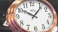 The committee recommended Alberta not proceed with the private member's bill to change Daylight Saving Time.