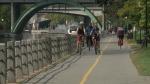 Ottawa enjoys the long awaited summer heat