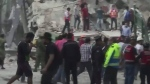 B.C. residents in Mexico City during quake