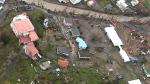 Devasation in Dominica