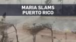 Maria Puerto Rico