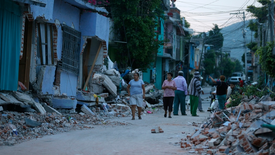 the devastating effects of earthquakes in colombia through history The earthquake, which had a magnitude of 82 and struck shortly before midnight on thursday, was felt by tens of millions of people in mexico and in guatemala in mexico city, the capital, which still bears the physical and psychological scars of a devastating earthquake in 1985 that killed as many as 10.